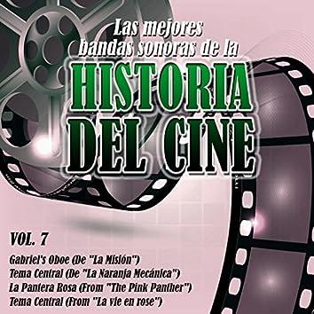 Las Mejores Bandas Sonoras de la Historia del Cine Vol. 7