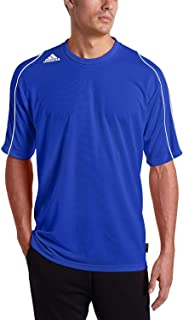 adidas Squadra II Soccer Jersey (Royal/White) - Youth X-Small