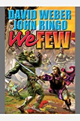 We Few (Empire of Man Book 4) Kindle Edition
