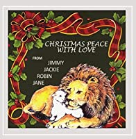 Christmas Peace With Love