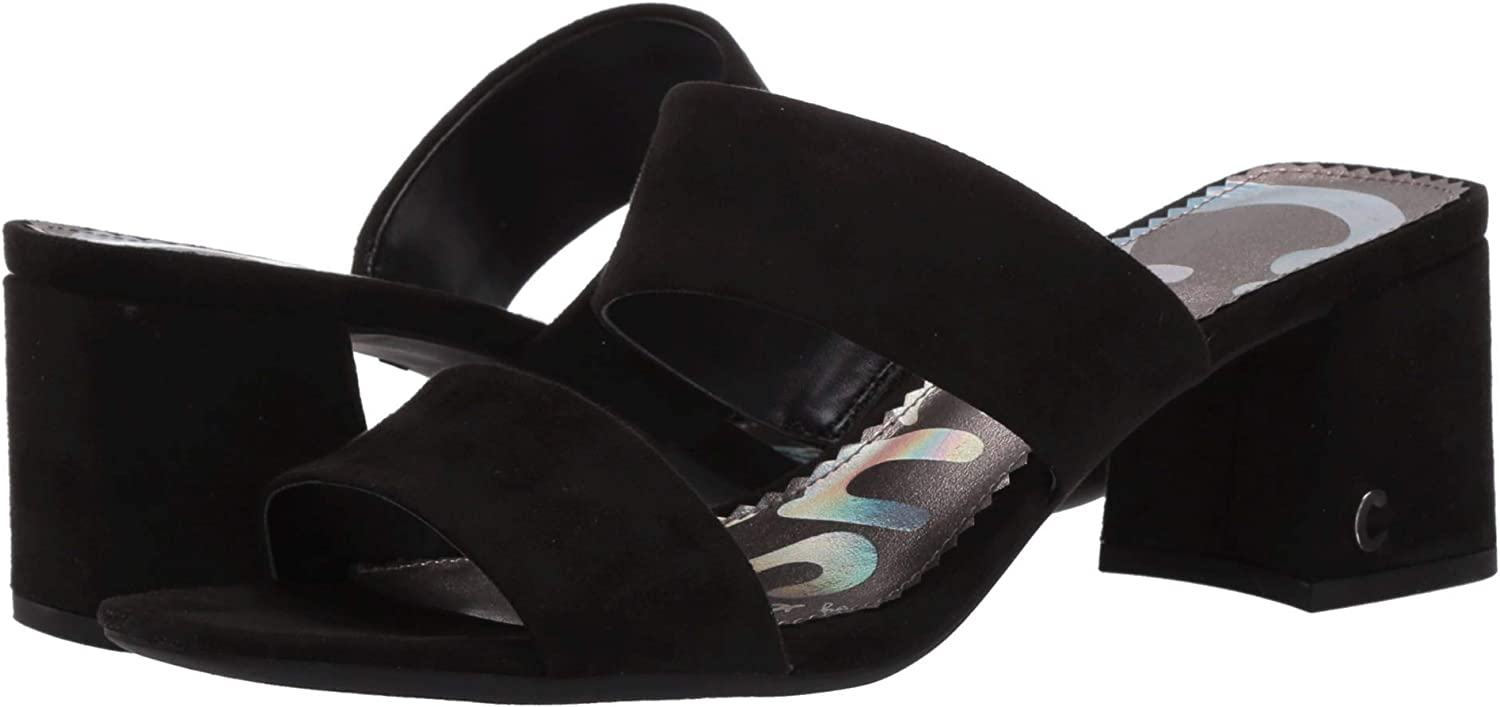 Circus by Sam Edelman Women's Fable Heeled Sandal