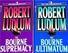 """The Bourne Supremacy"" & ""The Bourne Ultimatum"""