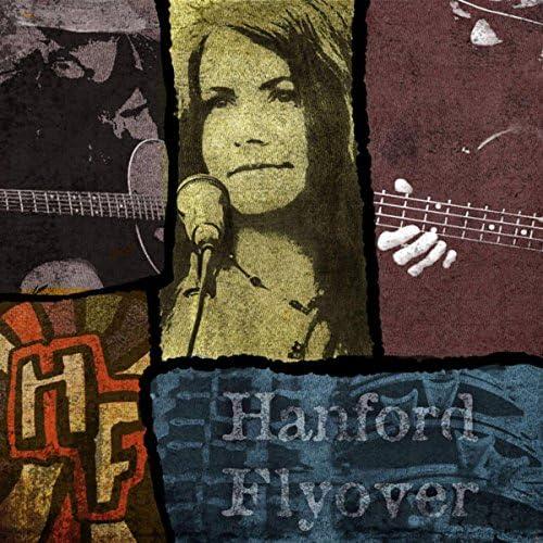 Hanford Flyover