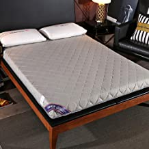 Tatami Mattress,Floor Mattress Japanese,Guest Mattress Pad Waterproof,Thick Mattress Topper Full,Roll Up Sleeping Mats for...