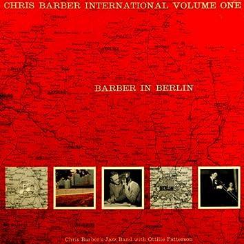 Barber In Berlin