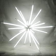 Sputnik Estrela 400 Leds Luz Natal Eventos Festa Dj Ourico Bivolt