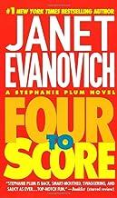 Three to Get Deadly/Four to Score (Stephanie Plum Series 3-4)
