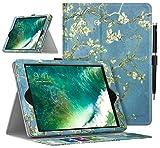 MoKo Case for Apple iPad 9.7 Inch 2018/2017(iPad5/iPad6)/iPad...
