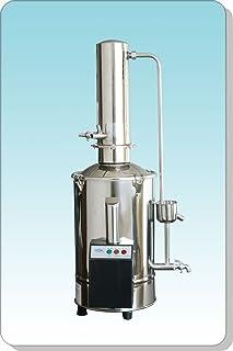 Distillateur d'eau électrique à contrôle automatique 5L/h