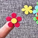 Zoom IMG-2 sumind 100 pezzi feltri fiori
