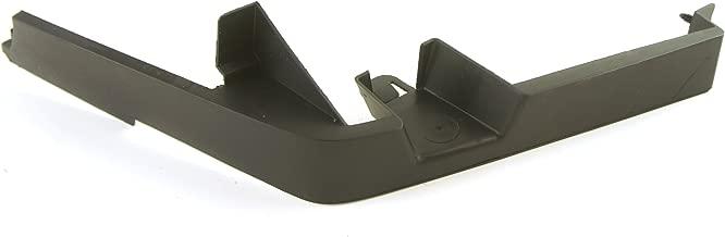 Genuine GM Parts 15188701 Driver Side Front Bumper Filler