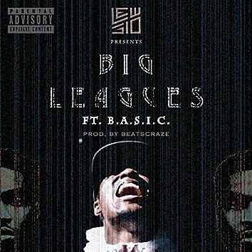 Big Leagues (feat. B.a.S.I.C.)