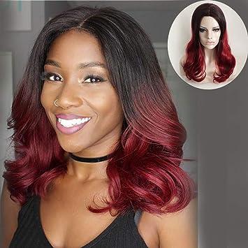 Frauen haare frisuren rote Rot haar