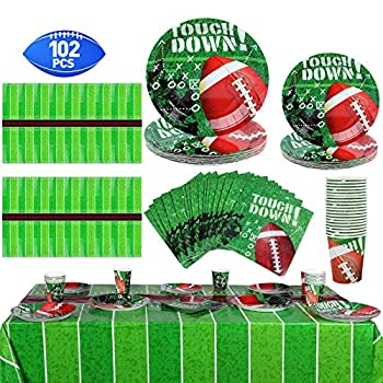 Best football birthday party Reviews