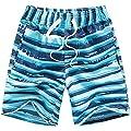 Coralup - Bañador para niños con cintura…