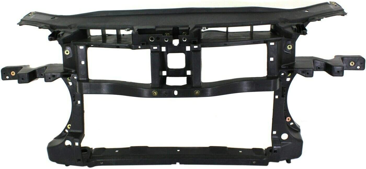 New Free shipping on posting reviews Radiator Support Compatible with Sedan 2006-2010 Passat 2007 40% OFF Cheap Sale
