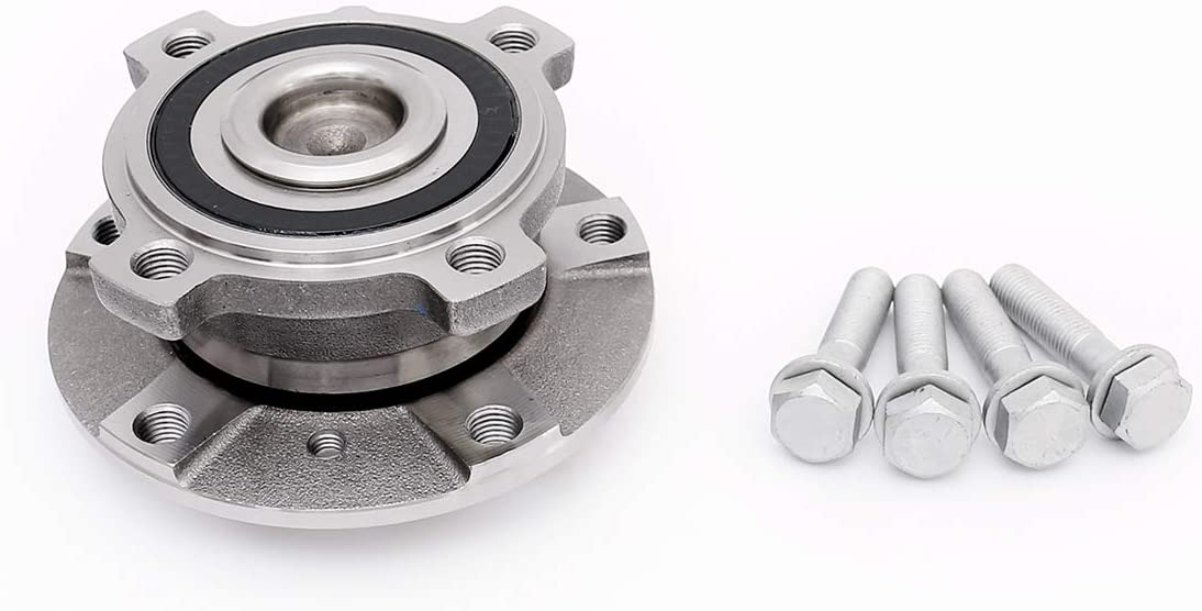 FKG 513172 Max 70% OFF Front Wheel Bearing Hub Assembly for fit 52 BMW Ultra-Cheap Deals 01-03