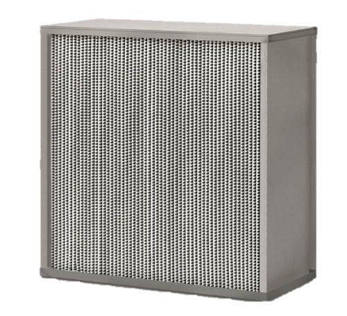 Grupo 11392 de filtración Hepa caja filtro de aire, Wet verjurado ...