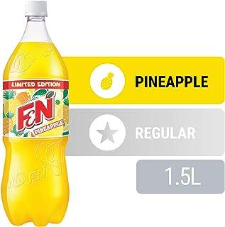 F&N PINEAPPLE Sparkling Flavoured Drink 1.5 L