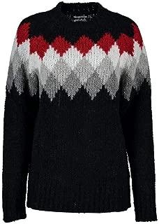 Woolrich Luxury Fashion Womens WWMAG1806UF04261778 Black Outerwear Jacket   Fall Winter 19