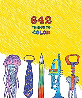 Best things to color Reviews