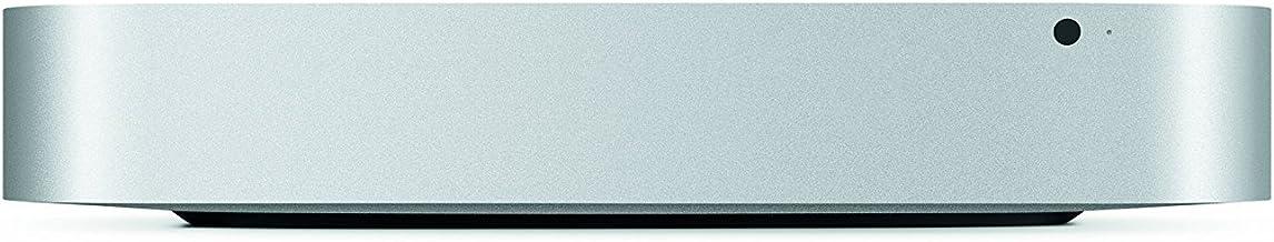 Apple Mac Mini MD387LL/A Desktop - 2.5GHz Intel Core i5, 4gb Memory, 500gb Hard Drive (Renewed)