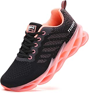 SKDOIUL Women Sport Athletic Running Walking Shoes Runner Jogging Sneakers