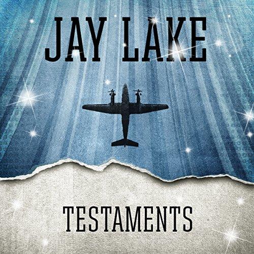 Testaments cover art