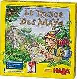 HABA - Le trésor des Mayas, 3355