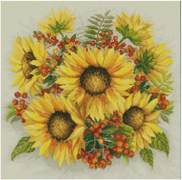 Cross stitch Max 61% OFF Kits Number Kit for Embroidery Clearance SALE Limited time Craft Arts Ca Adult