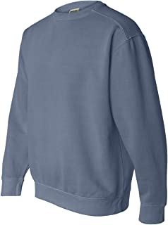Best comfort color oversized sweatshirts Reviews