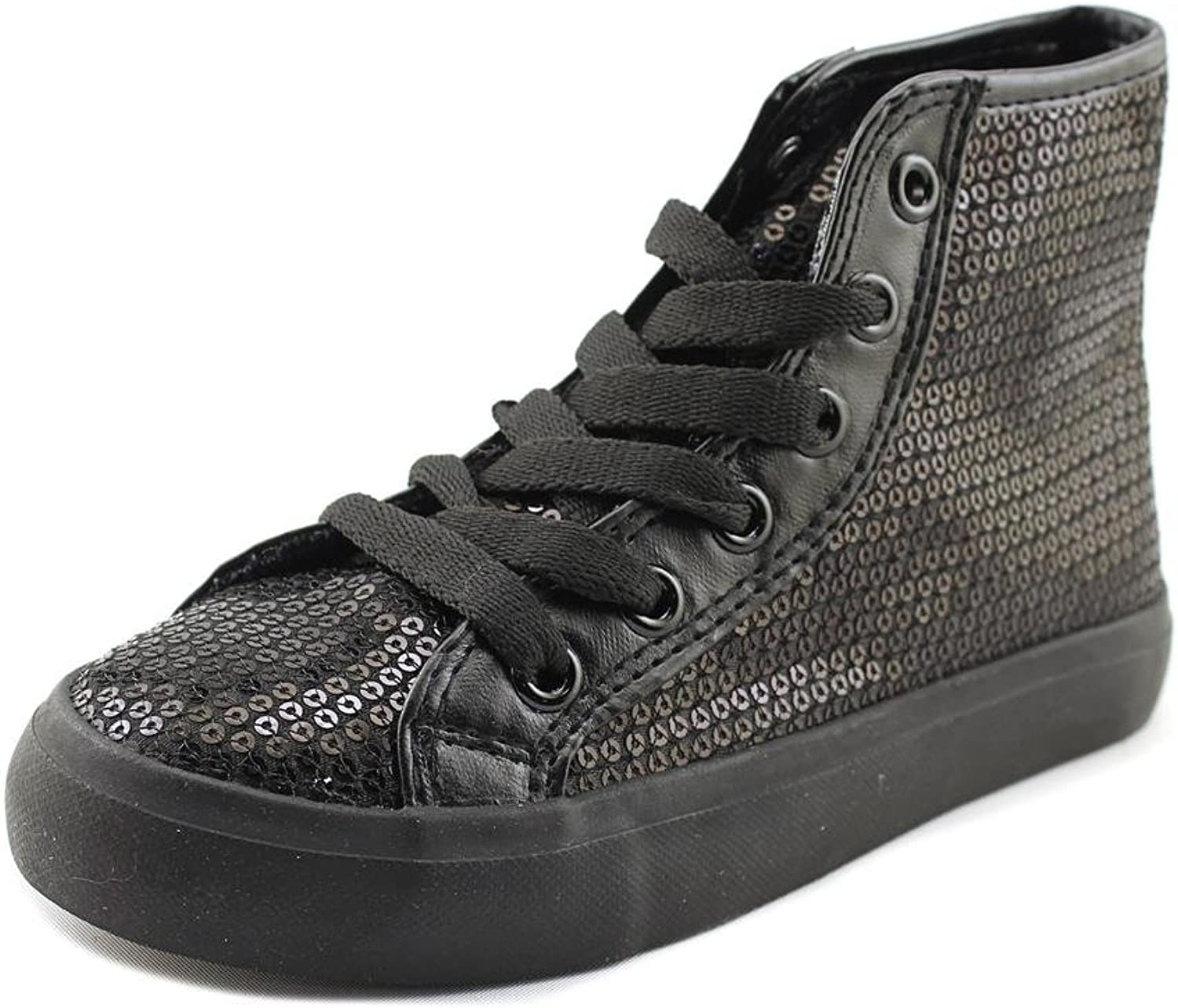 Gotta Flurt Disco II HI G High Top Sneaker
