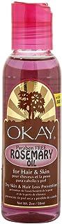 Okay Rosemary Oil, 2 oz