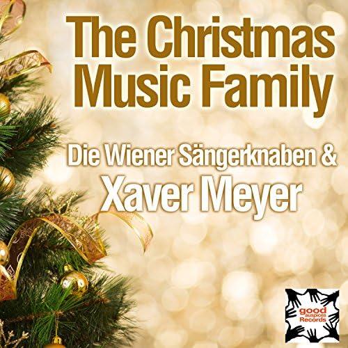 Die Wiener Sängerknaben & Xaver Meyer