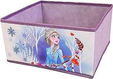 FUN HOUSE 713186 Disney Reine des NEIGES Chevet pour Enfant, 2 Ans