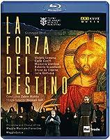 La Forza Del Destino [Blu-ray] [Import]