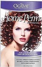 Best ogilvie salon styles home perm instructions Reviews