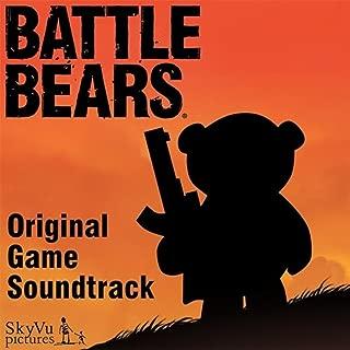 Battle Bears (Original Game Soundtrack)