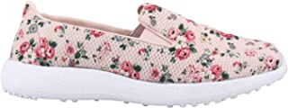 KazarMax Women's Slipon's Light Weight Walking Sneakers/Shoes (Washable with Quick Dry Fabric)