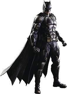 Square Enix Justice League Variant Play Arts Kai: Batman (Tactical Version) Action Figure