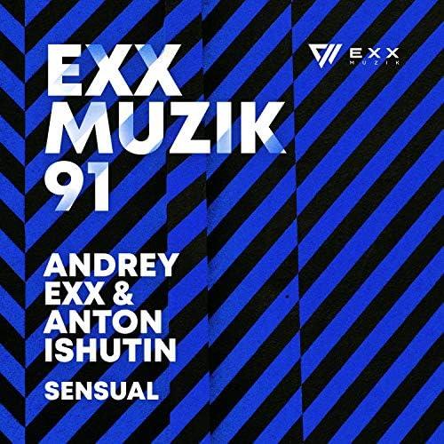 Andrey Exx & Anton Ishutin