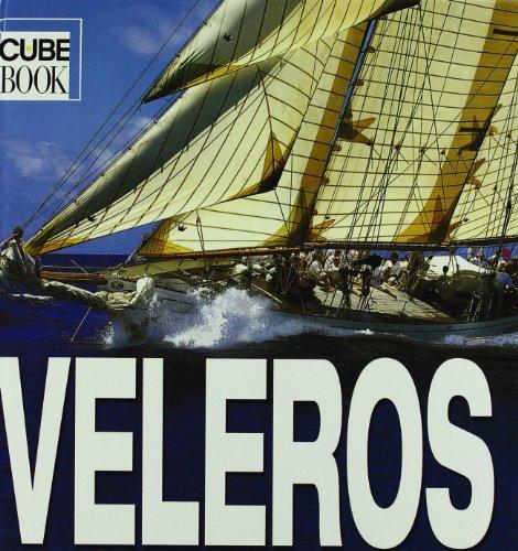 Veleros (CUBE BOOK)