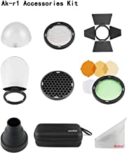 Best godox round head for ad200 Reviews