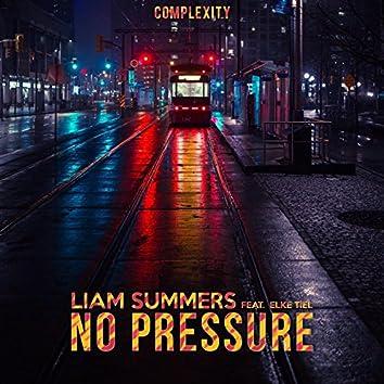 No Pressure (feat. Elke Tiel) (Radio Edit)