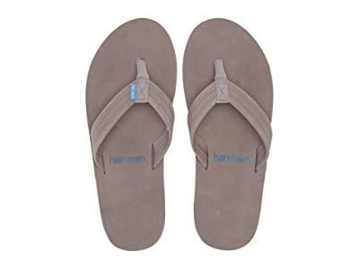 hari mari Fields (Light Gray/Sky Blue) Men