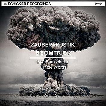 Boomtrick