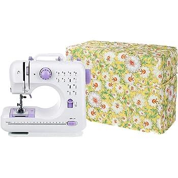 Funda para máquina de coser, cubierta para polvo grande, se adapta ...