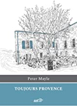 Toujours Provence (Italian Edition)