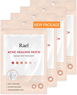 acne overnight treatment by Rael
