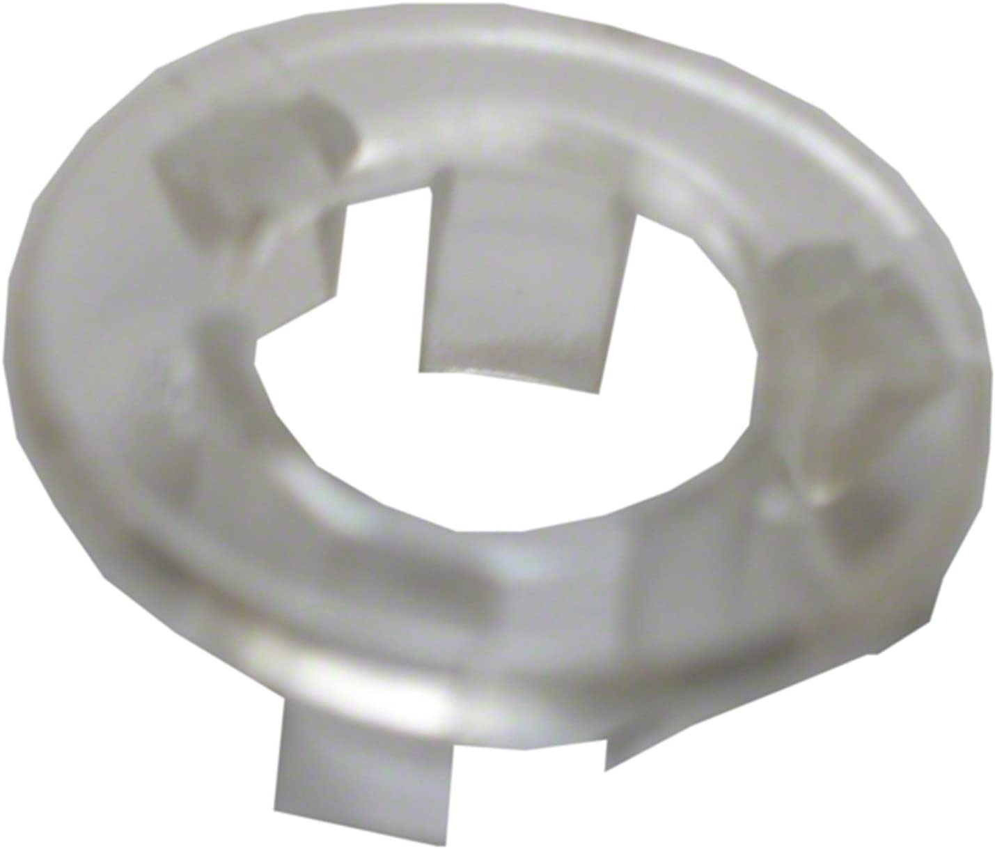Goodmark Door Lock A surprise price is realized Knob Max 82% OFF Bezel MUSTANG FORD 1965-1973